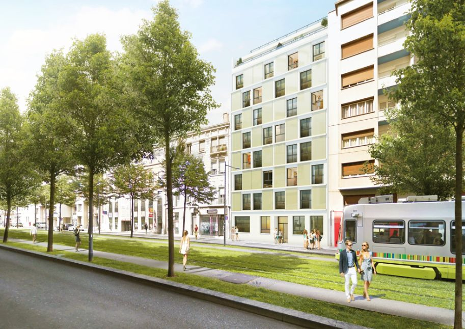 programme immobilier 10275
