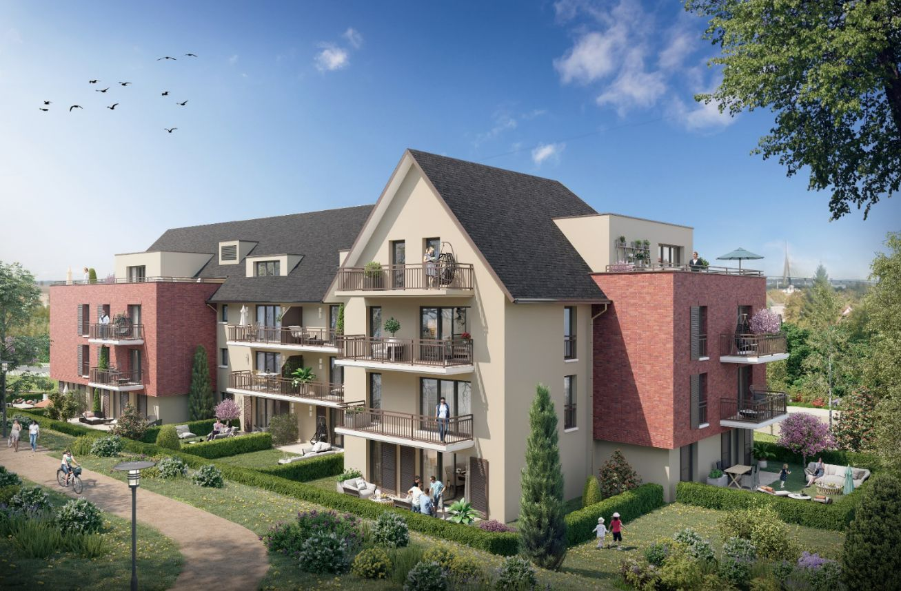 programme immobilier 10402