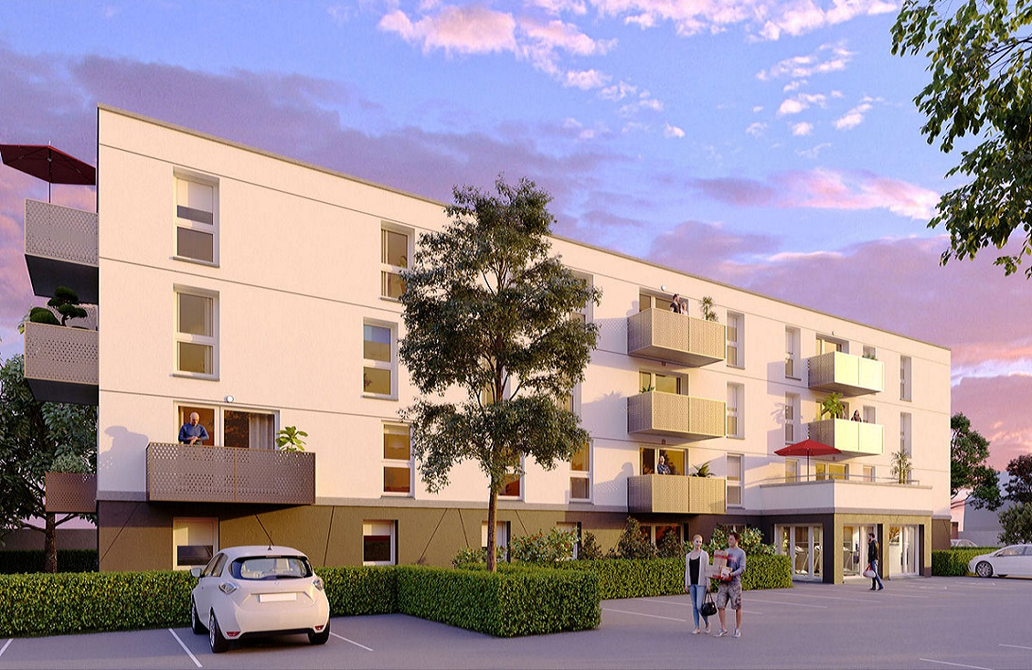 programme immobilier 10930