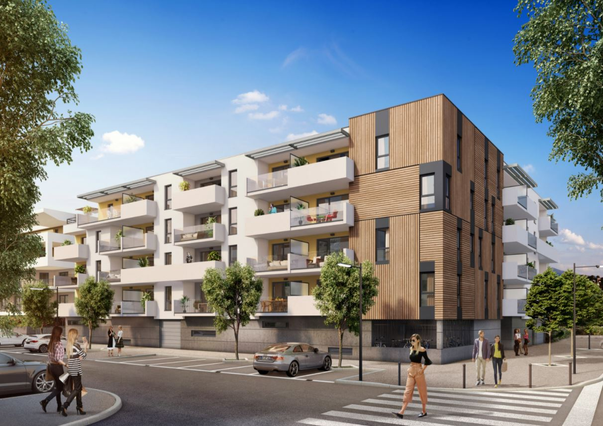 programme immobilier 11641