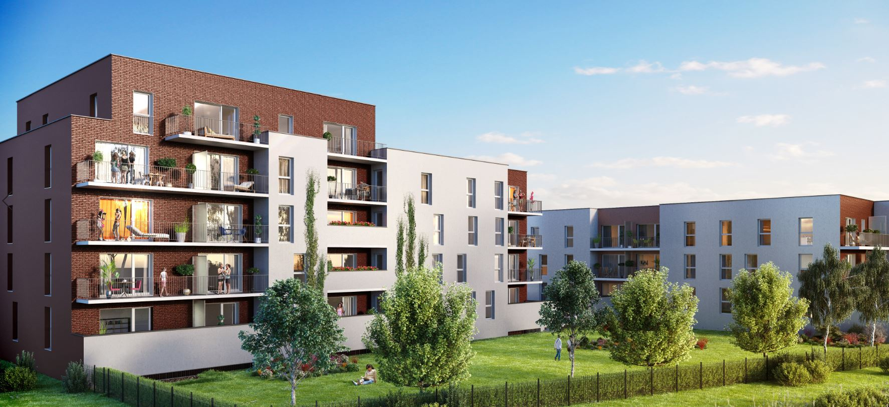 programme immobilier 9585