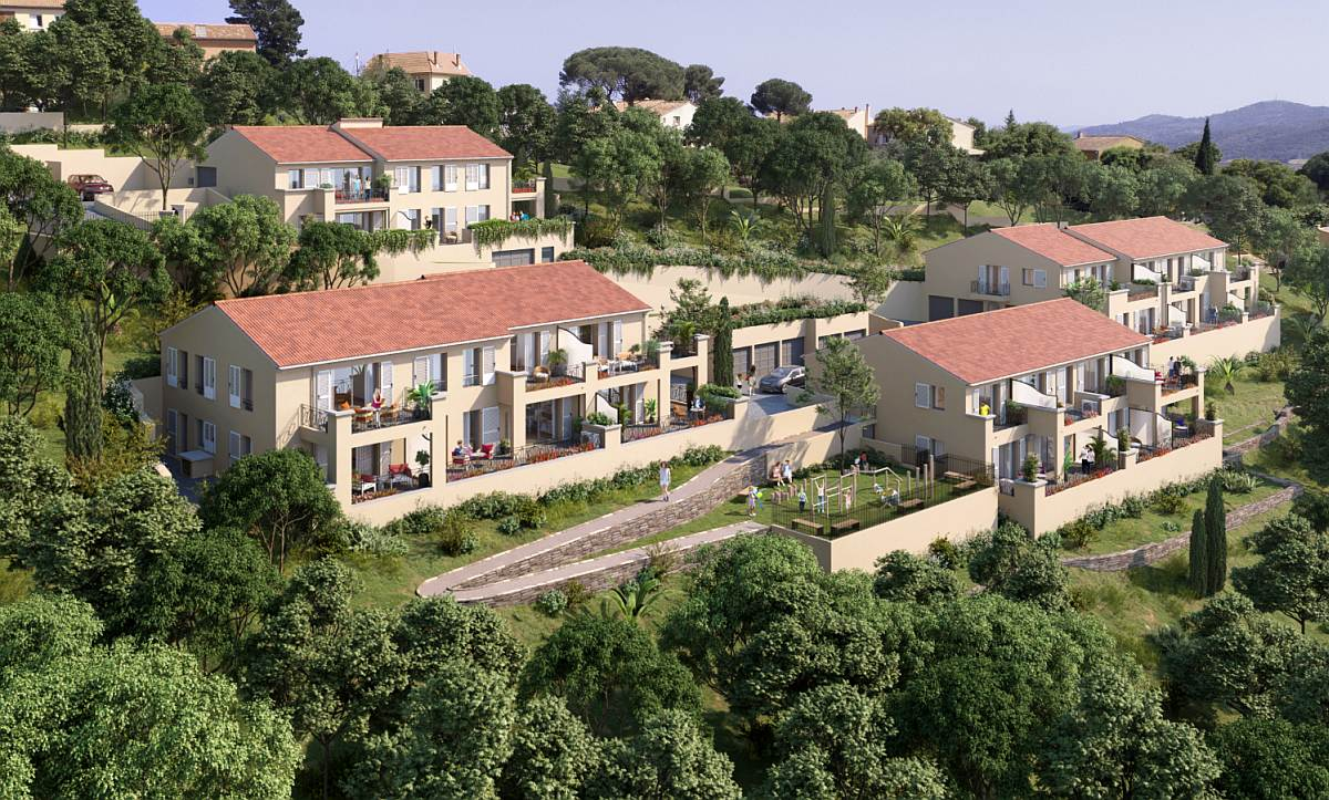 programme immobilier 9742