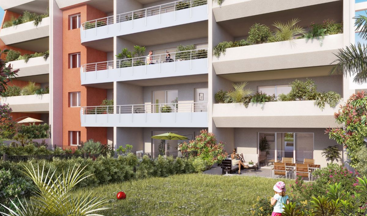 programme immobilier 9834